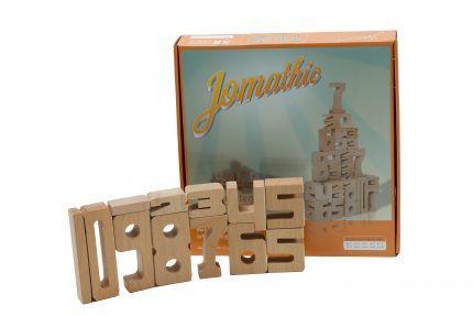 Jomathic; cijfers, splitsen, bouwen en nog veel meer! on http://www.jufjanneke.nl/wordpress