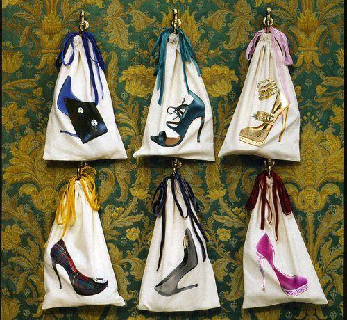 shoe bags