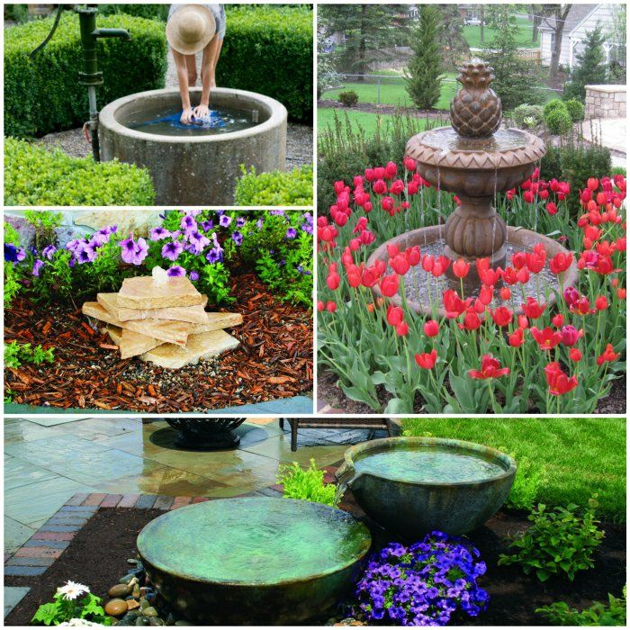 328 best Gartengestaltung images on Pinterest Classic, Garden