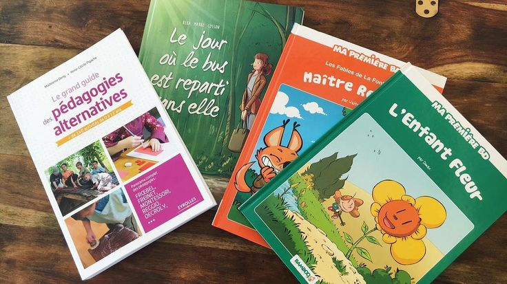 Cyclo Fil la librairie ambulante de Phil est sur Labenne devant @boutique.plume cette semaine ! Moi j'ai déjà craqué sur 4 livres : 2 BD pour Mimi 1 pour moi et un livre sur les pédagogies alternatives   #blog #livre #librairie #pedagogie #bandedessinee #landes #labenne #pic #picoftheday #family #book #mumlife #mumblogger #mum