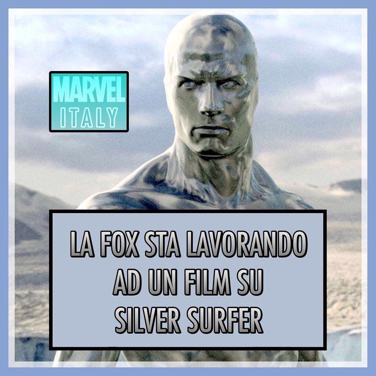 Chi conosce il Silver Surfer?  . . . . . #marvel #universomarvel #fumetti #comics #thepunisher #blackpanther #supereroi #supereroe #infinitywar #deadpool #capitanamerica #thanos #spiderman #ironman #drstrange #thor #wolverine #avengers #xmen #cosplay #disney #avengers4 #marvelitaly #mcu #thorragnarok #civilwar #deadpool2 #ragnarok #avengersinfinitywar #avengersinfinitywartrailer