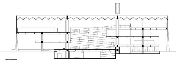 FAU USP Fonte: Desenho Técnico de Paula Mastrocola