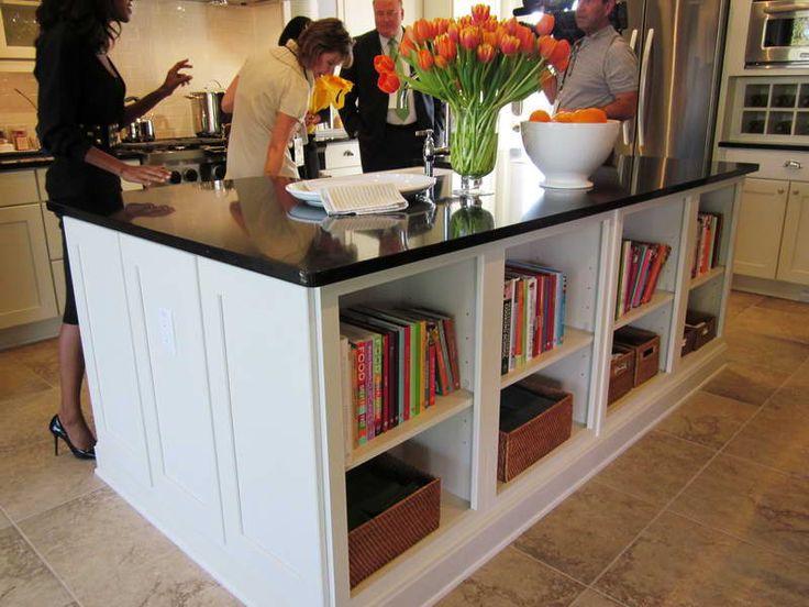Best 25+ Homemade Kitchen Island Ideas On Pinterest   Homemade Kitchen  Tables, Small Kitchen Islands And Diy Kitchen Furniture