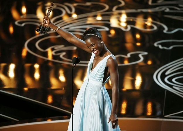 We Can't Eat Lupita Nyong'o's Black Beauty — Try As We Might