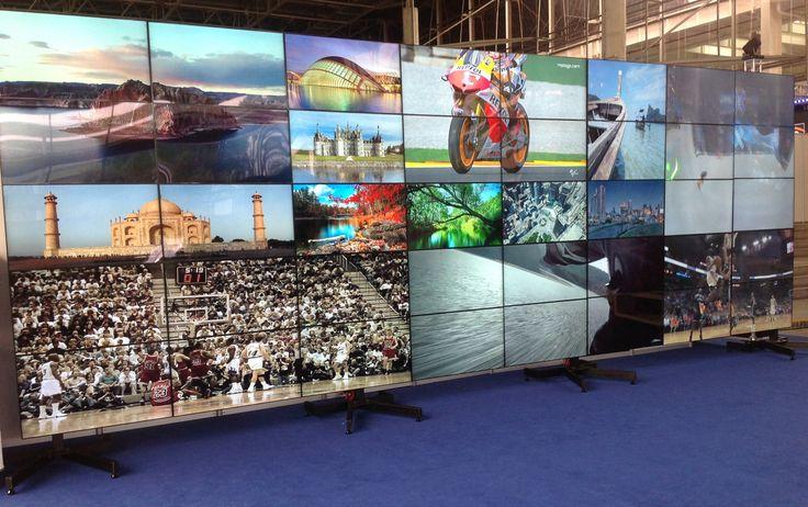 Compunetwork #EnciendeLaExperiencia es el aliado tecnológico para la Industria de los Eventos en #Colombia #ExpoeventosColombia