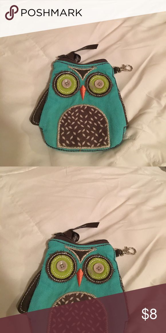 Owl thirty one coin purse Proceeds going to florida thirty one Bags Wallets