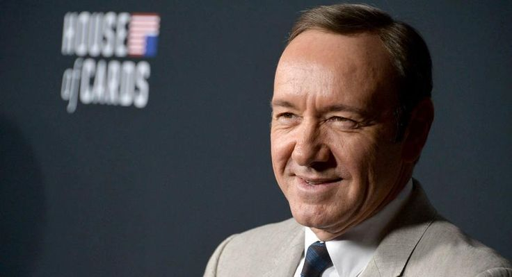 Whoops, Netflix Accidentally Released House of Cards Season 3 Two Weeks ... | House of Cards  #HouseofCards