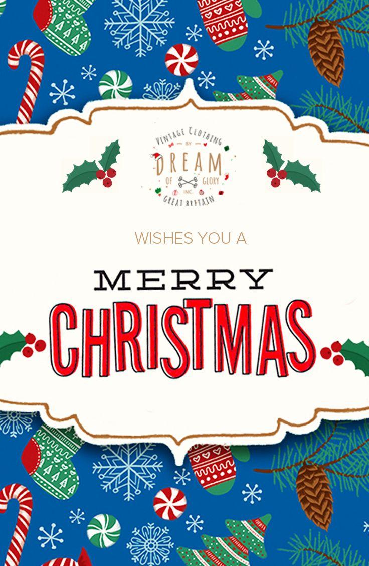 """Happy Holidays! Merry Christmas! Happy New Year!"" #Dreamers #DOGI #Christmas"