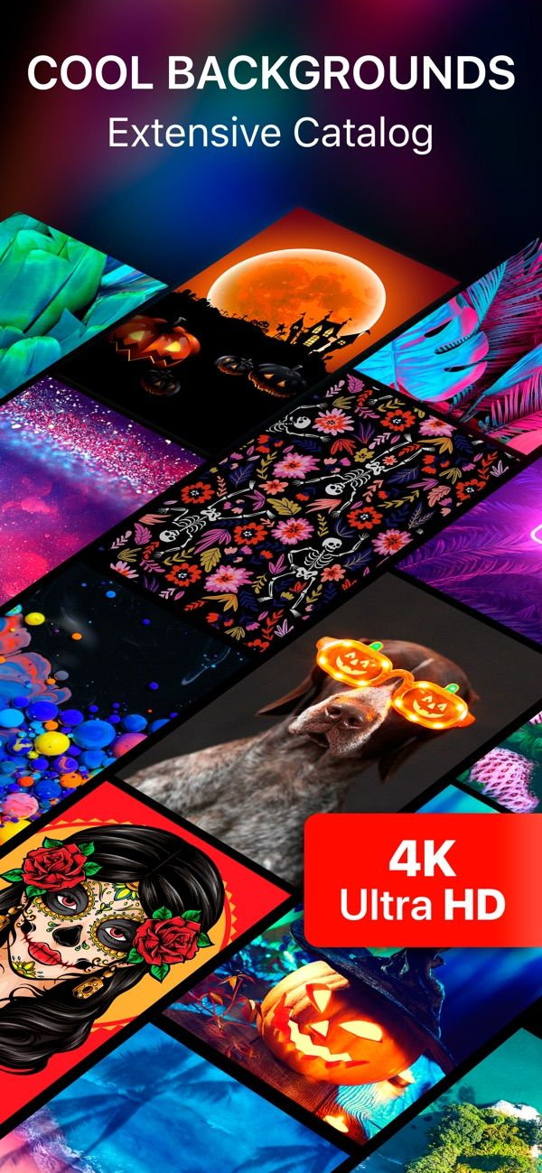 Live Wallpaper 4k On The App Store Iphone Wallpaper Video Live