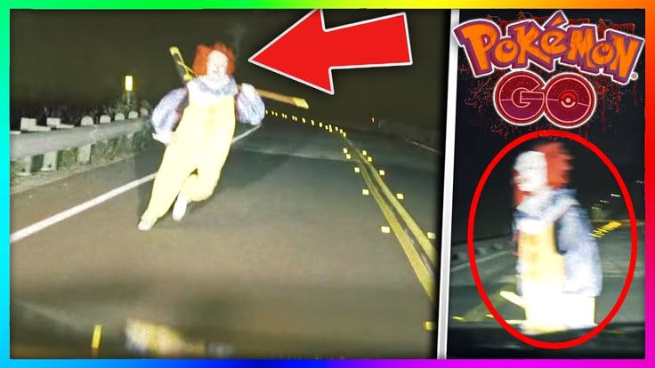 cool KILLER CLOWN Operate More than Although Actively playing Pokemon Go! (SCARIEST CLOWN SIGHTING CAUGHT ON Camera)