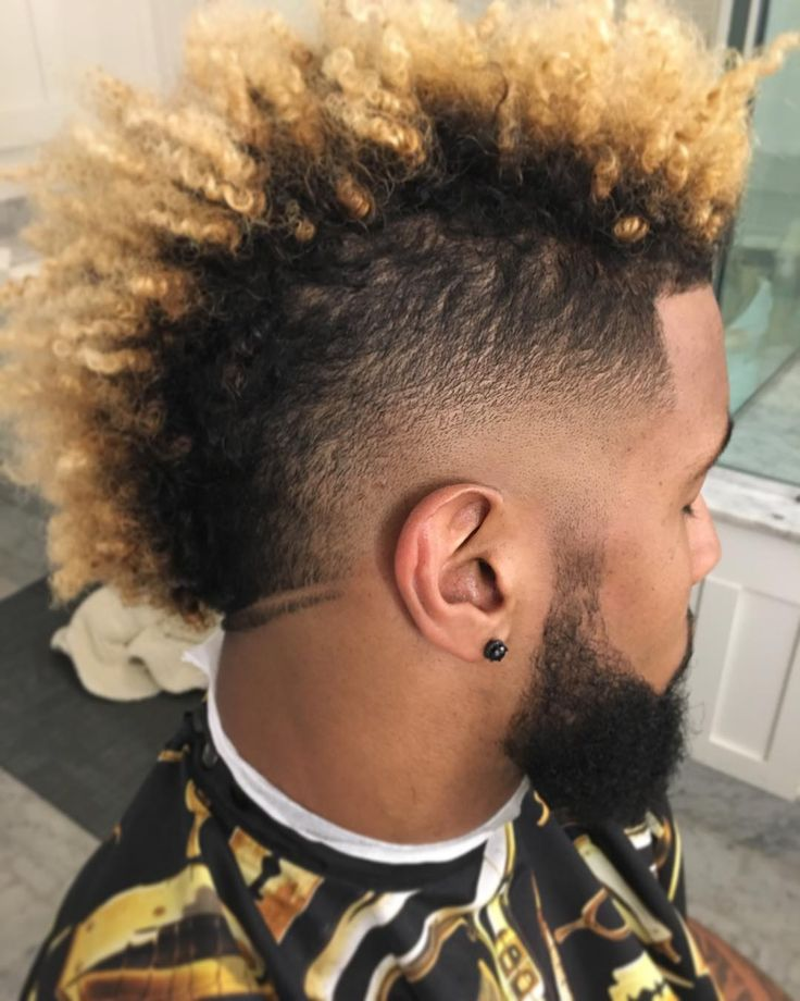 Odell Beckham Jr cut by @elvinsethebarber Found by @DJCwells