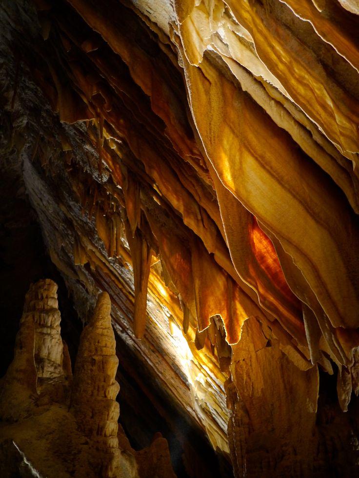 Jenolan Caves, Blue Mountains, Australia