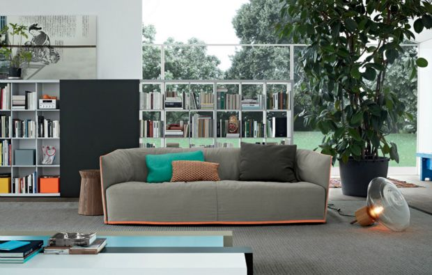 SOFAS - POLIFORM | SANTA MONICA EN