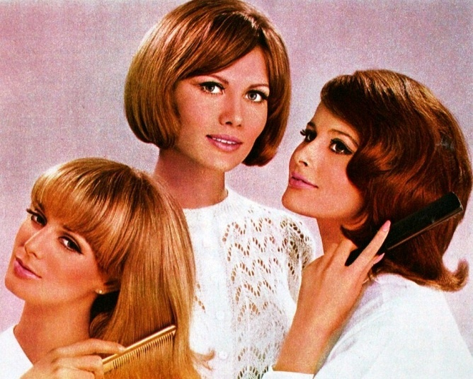 303 Best Images About 1960 Hair For A Night Out On