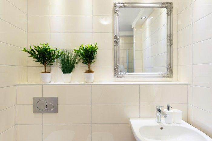 10 способов увеличить пространство маленькой ванной