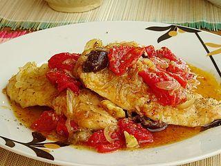 Ζουμερά φιλέτα κοτόπουλου στο φούρνο | Συνταγές της Ασπρούλας | Bloglovin'