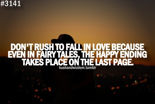 .: Thoughts, Quotes 3, Exact, So True, Truths, Places, True Stories, Happy End Quotes, Fairies Tales