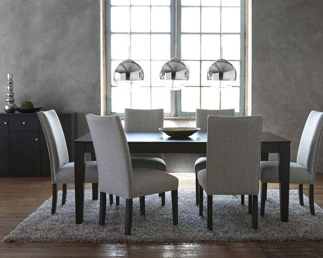 Bermex Design It Your Way Canadian Made Custom Diningroom Suites
