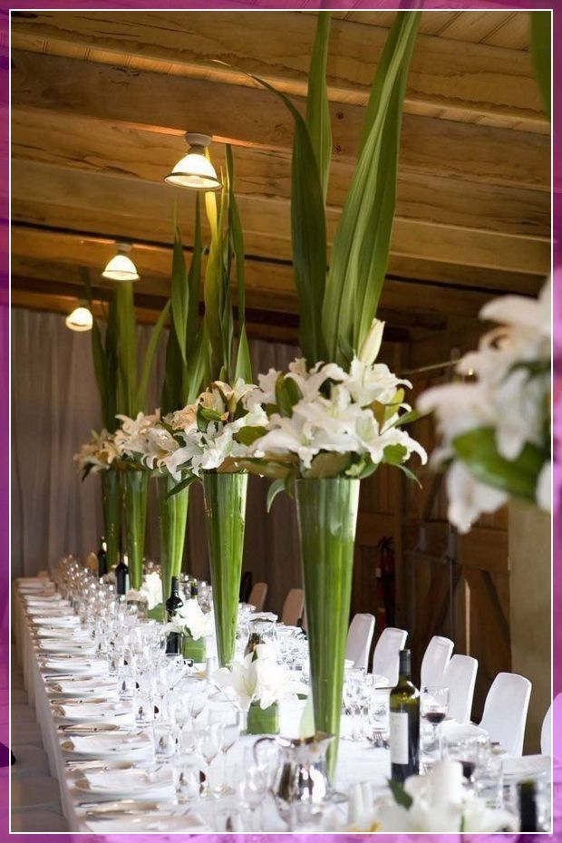 simple do it yourself cheap wedding centerpieces ideas wedding rh pinterest it