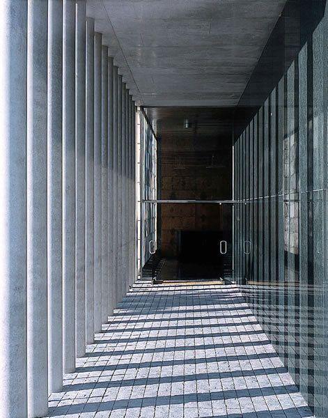 Edificio Manantiales / Izquierdo Lehmann Arquitectos