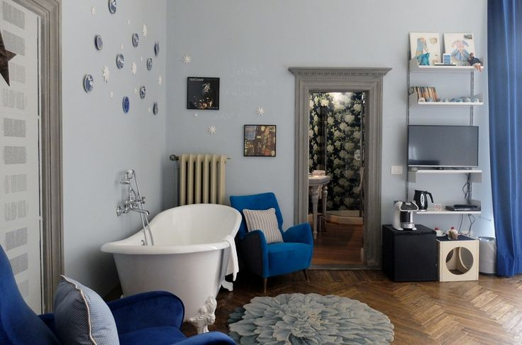Ad Astra Boutique Hotel In Florence