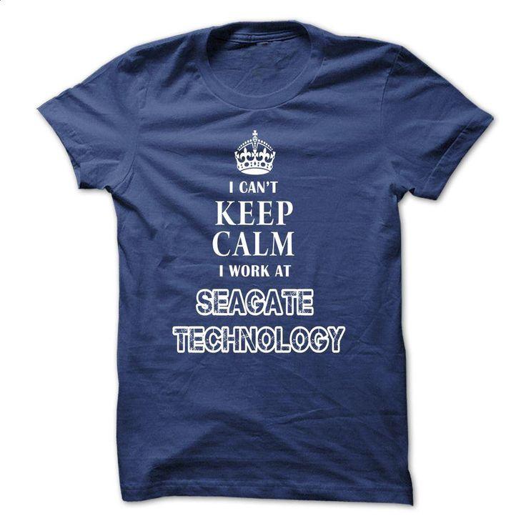 Do You work at SEAGATE TECHNOLOGY ? T Shirt, Hoodie, Sweatshirts - create your own shirt #Tshirt #T-Shirts