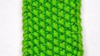 * aguja de tejer y ganchillo con eliZZZa - YouTube