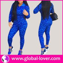 Top quality royal blue woman bodycon jumpsuits Best Seller follow this link http://shopingayo.space