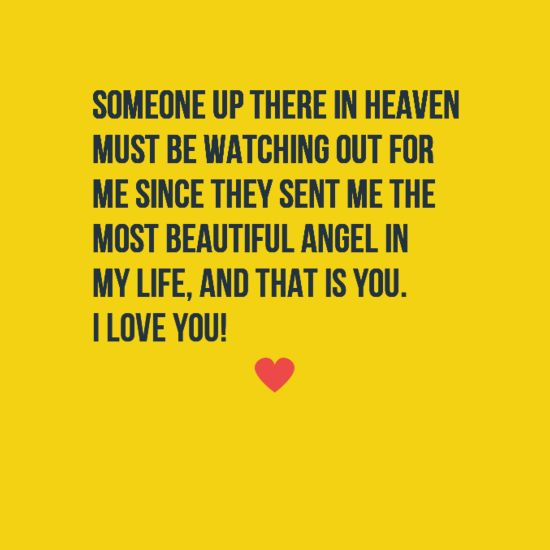 Short Sweet I Love You Quotes: 1000+ Romantic Quotes For Her On Pinterest