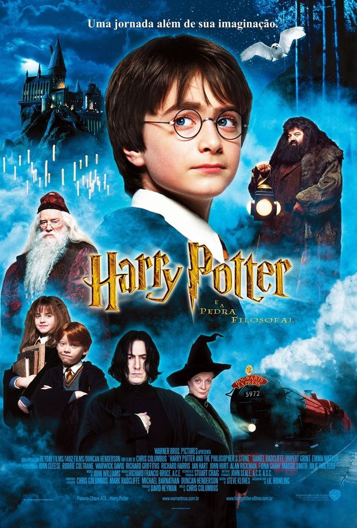 Look what I found on Harry Potter and the Sorcerer's Stone Film Cell by  Trend Setters