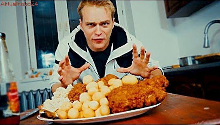 3KG SCHABOWY Z ZIEMNIAKAMI CHALLENGE (4000KCAL)   [Epic Cheat Meal]