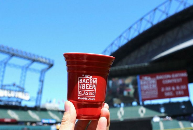 Bacon and Beer Classic Comes to Nashville's Nissan Stadium for the First Time