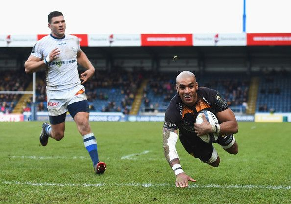 Wasps v Castres Olympique - European Rugby Champions Cup