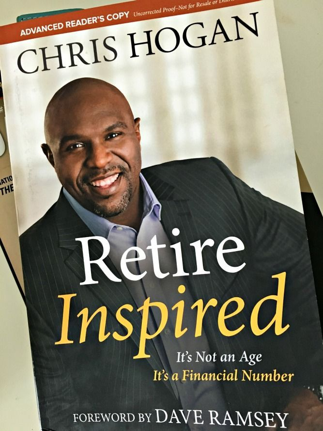 Retire Inspired Book Review And Reflection Personal Finance Books Finance Books Total Money Makeover