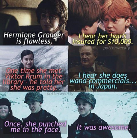 Collection of Harry Potter memes | Playbuzz
