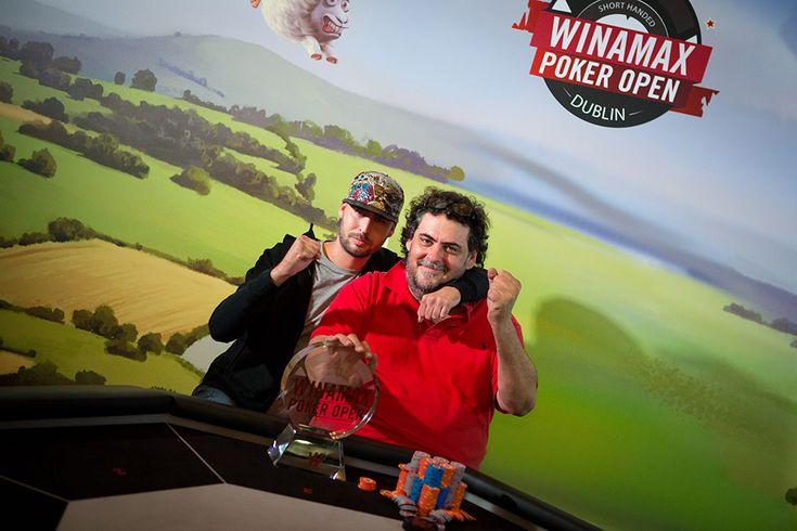 #WPODublin #Poker #Winamax