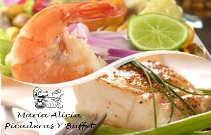 ¿No sabes preparar pescados ni mariscos? Aprende ya! http://www.megusta.do/deals/curso-pescados-mariscos-cocina-vegetariana
