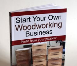 Woodworking classes, woodworking plans and woodworking books available. Learn woodworking online! Start your own woodworking business!