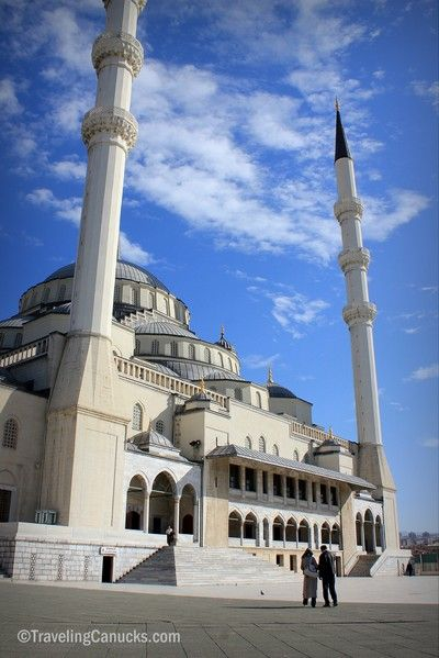 8 Things to do in Ankara, Turkey