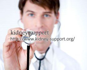 In this article, let's talk about Stage 3 Kidney Failure and GFR 30 prognosis without dialysis.