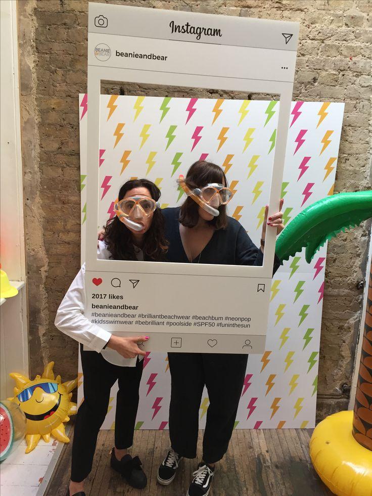 Beanie and Bear SS17 POP VIP PRESS EVENT  www.alegremedia.co.uk www.beanieandbear.com #alegremedia