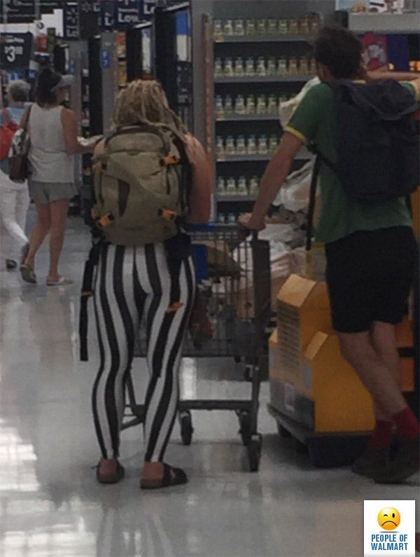 "Join 11 people right now at ""BJ Appearance - People Of Walmart : People Of Walmart"""
