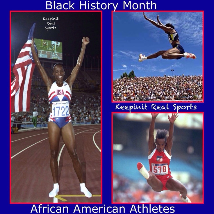 african americans increase in sports essay Sport management strategies for increasing african american sport management strategies to increase management strategies for increasing african.
