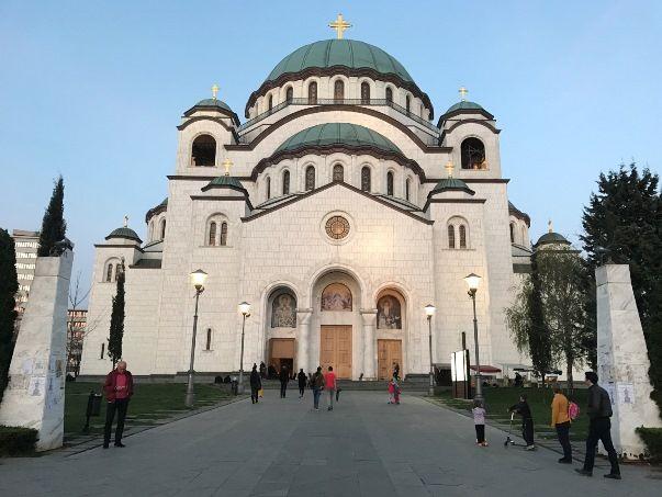 Cosa vedere e cosa fare a Belgrado, una delle capitali europee meno conosciute e meno frequentate (ancora) dal turismo di massa.