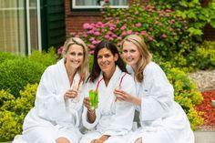 Wellness für Freundinnen: In diese 6 Hotels solltet Ihr mit Euren Mädels einchecken