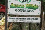 Avoca Ridge Cottages