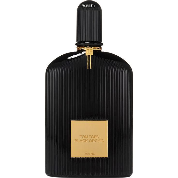 Black Orchid di #Tom Ford è un #profumo moderno e senza tempo.