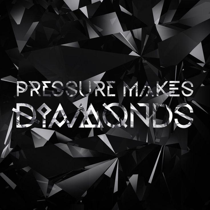 Pressure Makes Diamond: 230 Best Ethos Images On Pinterest
