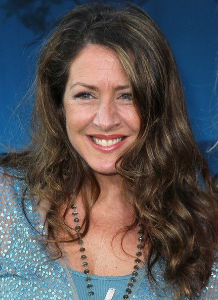 Jolie Fisher | Joely Fisher Actress Joely Fisher attends Film Independent's 2012 Los ...