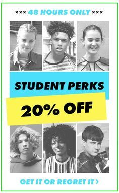 asos student discount - Google Search